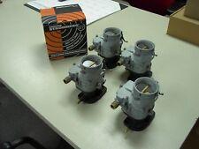 4 brand new 1932 Ford roadster BIG BIG97 Stromberg 97 Carb carburetors barn find