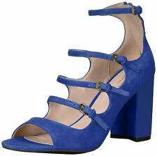 Cole Haan Womens Cielo Leather Open Toe Casual Strappy Sandals