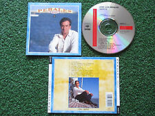 JOSE LUIS PERALES **América** ORIGINAL 1991 PRESS Spain CD DYANGO Camilo Sesto
