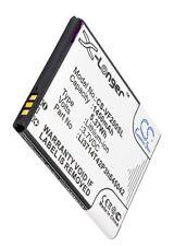 Batterie 1450mAh type Li3714T42P3h645042 Pour Vodafone Smart First 7, VFD 200