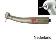 TITAN Turbina Dentista-Mini Testa-Fibra Ottica-PER NSK attacco PTL-CL-LED CE