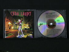 Cyndi Lauper. A Night To Remember. Compact Disc. 1989. Made In The U.S.