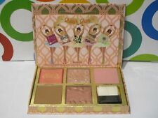 Benefit ~ Blush Bar 5 Shades Blush / Bronzer Palette With Brush ~ Boxed