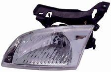 Headlight Assembly Maxzone 335-1102L-AC fits 00-02 Chevrolet Cavalier