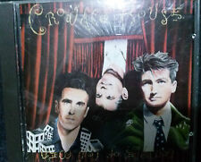 CROWDED HOUSE - TEMPLE OF LOW MEN CD