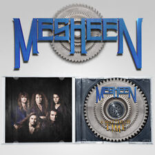 MESHEEN - A Matter Of Time (NEW*LIM.500*US MELODIC METAL*VALHALLA*SIAM*DOKKEN)