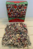 Nutcracker Collection Majestic Springbok 7201527 Jigsaw Puzzle 500 Piece