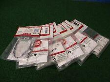 Lgb 68333 Flat Connector 24-Volt Interior Lighting Set 6 pcs. -Mint-