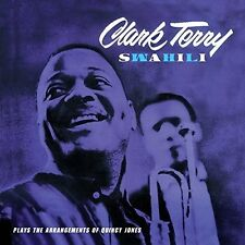 Clark Terry - Swahili + 8 Bonus Tracks [New CD] Bonus Tracks, Spain - Import