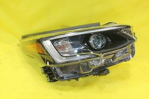 🐶 20 Subaru Legacy Outback (Standard) Right Passenger Headlight OEM *3 TABS DMG