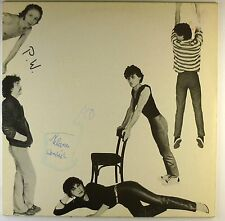 """12"""" LP Cleaver-chalet shuffle-a3903-washed & cleaned"""