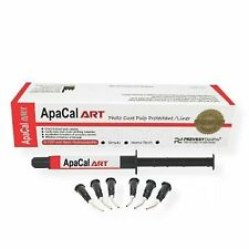 PREVEST DENPRO APACAL ART - PHOTO CURE PULP PROTECTION / LINER 2 x 2 gm