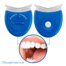 Dental Teeth Tooth Whitening LED Blue Light Lamp Accelerator Bleaching Laser USA