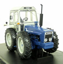 UH 1/32 Scale - 5271 Ford County 1174 Blue Diecast model Farm Tractor