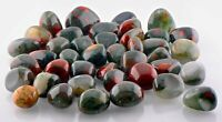 Bloodstone Tumbled Gemstone