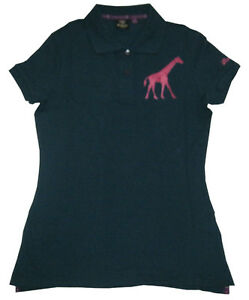 Luxirie By LRG Women Polo Top - Blue