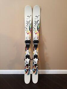 Line Snow Angel Youth Skis 113 cm