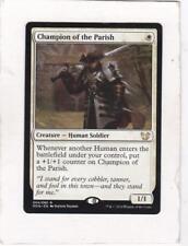 MTG: Duel Decks: Blessed vs Cursed: Champion of the Parish
