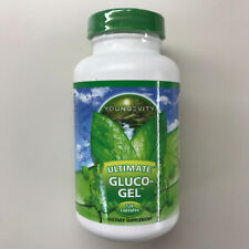 Collagen Hair Skin Nails Gluco-Gel™ 120 capsules Youngevity Dr. Wallach