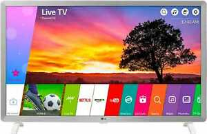 TV LG 32 POLLICI 32LK6200PLA LED SMART PVR BIANCO GARANZIA 24 MESI
