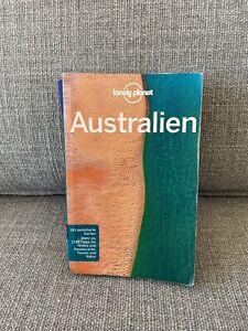 Lonely Planet Reiseführer Australien 7. Dt. Auflage Februar 2018