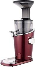 Hurom H100 Red deep wine - Estrattore di succo e gelato