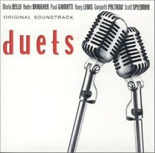 Original Soundtrack - Duets