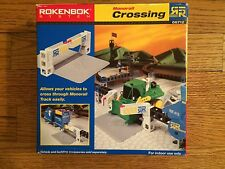 Rokenbok 06712 Monorail Crossing for the Rokenbok System NEW!