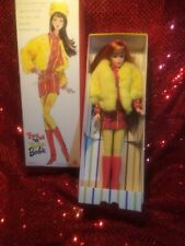 1967 Twist'n Turn™ Barbie® Collector Limited Edition Doll and Fashion REPRO 1997