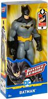 Justice League 6 Inch Figures Assorted