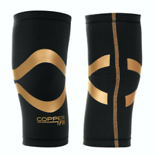 Copper Fit Pro Series Compression Knee Sleeve Men/Women Performance Brace