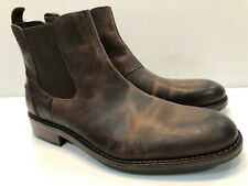 48ed329c027 Wolverine Brown Men's Chelsea Boots for sale | eBay