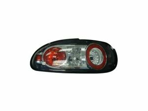 For 2006-2008 Mazda MX5 Miata Tail Light Assembly Left - Driver Side 64379FD