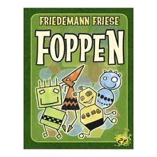 2F Spiele 27.10.02 - Foppen Kartenspiel