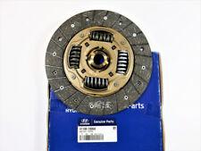 HYUNDAI Elantra Tiburon Clutch Plate Friction Disc OEM New 41100-28060