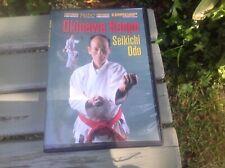 Karate instructional Dvd