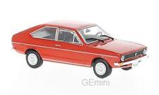 Whitebox WHT261 - Volkswagen Passat B1 rouge - 1973   1/43
