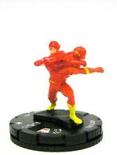 Heroclix dc 10th Anniversary - #010 the Flash