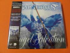 GALNERYUS - Angel Of Salvation CD (Sealed) $2.99 Ship