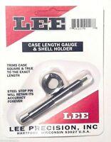 Lee Case Length Gauge & Shell Holder 9mm Makarov #90684