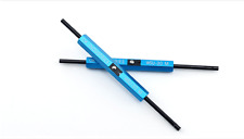 New Wire Wrap Strip Unwrap Tool Hand Manual Winding Rods For WSU-30M AWG 30
