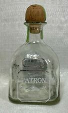 Patron Tequila Bottle 750ML