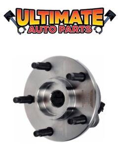 Front Wheel Bearing Hub (5 Lug) Left or Right for 07-10 Pontiac G5