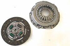 Ford Focus 1,8L 02/06- Kupplungssatz ohne Zentralausrücker