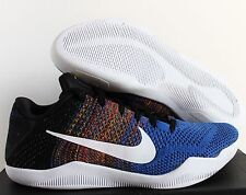 Nike Kobe XI 11 Elite Low BHM Black History Month Men's 822522 914 sz 14