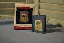Hallmark Keepsake Ornament Jack and Jill Mother Goose Handcrafted Dated 1995