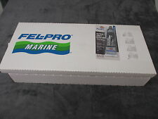 GM/Mercruiser 350 5.7L Vortec Marine Fel-pro Gasket Set / Permatex