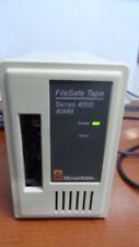 Vintage Rare Mountain FileSafe TD4000 Tape Drive 40MB