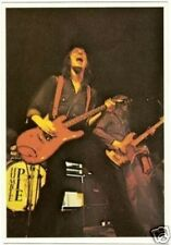 Humble Pie Steve Marriott Panini 1973 Rock Music Card Look! #74