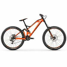 "Mondraker Summum Full Suspension Mountain Bike - Medium 17"" Frame - 27.5"""